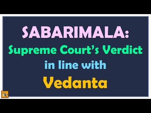Can Lord Ayyappa's Brahmacharya Shake if Women Enter Sabarimala Temple?