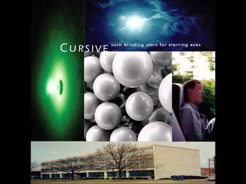 Cursive - Such Blinding Stars For Starving Eyes (1997) [Full Album]