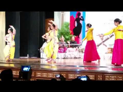 jugalbandi @ india islamic cultural centre