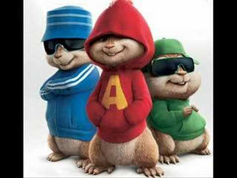 Alvin and the Chipmunks- Because of You