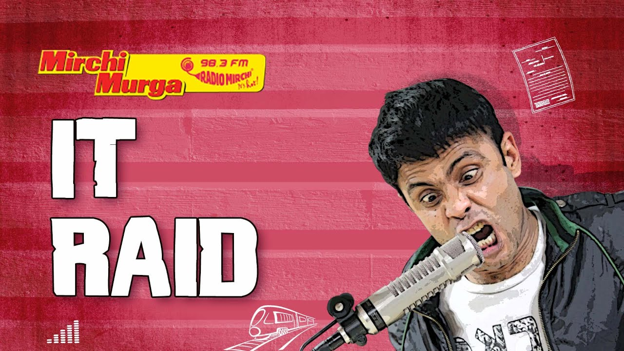 RJ Naved, Mirchi Murga is Fun But This Prank is Just NOT
