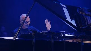 Ludovico Einaudi – Whirling Winds (Live A Fip 2015)