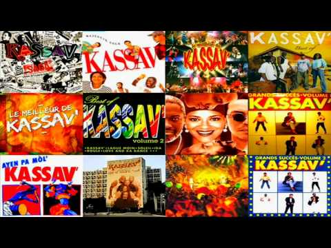 Kassav' — Ayen Pa Mol (1987)