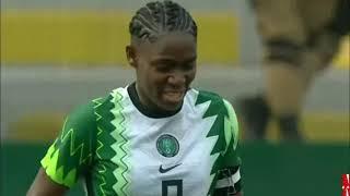 NIGERIA VS MALI2-0 -AISHA BUHARI CUP-GOALSampHIGHLIGHTS