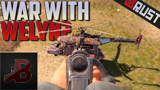 THE WAR WITH WELYN? - Rust