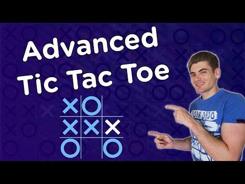 Build Tic Tac Toe With JavaScript - Tutorial
