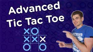 Build Tic Tac T๐e With JavaScript - Tutorial
