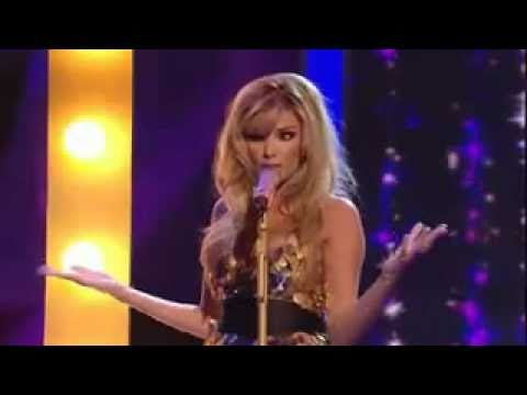 Girls Aloud - The Promise - The X Factor 2008