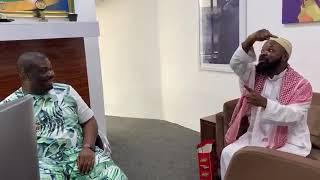 Download nedu wazobia fm - Alhaji Musa Comedy - DON JAZZY MEETS ALHAJI MUSA