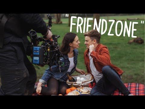 GOAT - Friendzone (BTS)