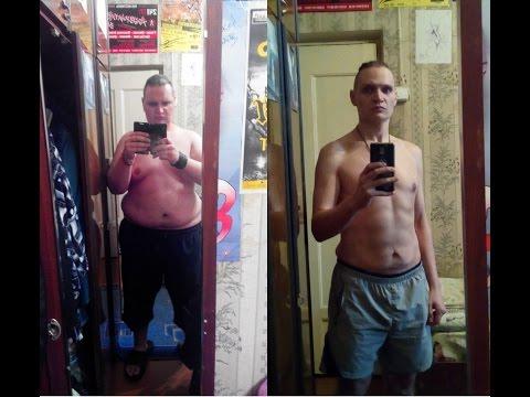 Как быстро похудеть? 30кг за месяц