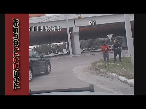 **Update** 1st Amendment Audit Harris County Arrest near Shell Refinery Open Records