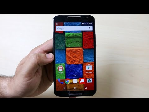 Moto X 2nd Gen (2014) In 2018! (Should You Still Buy It) (Review)
