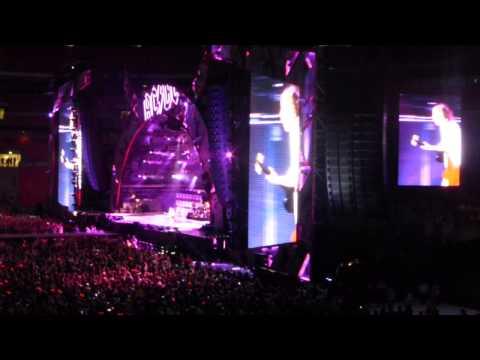 Whole Lotta Rosie, AC/DC at Wembley...