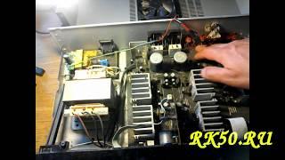 Колонка через bluetooth, безпровідна акустика bluetooth, ремонт електроніки, RK50.RU
