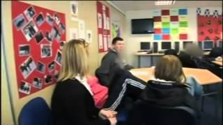 The Scheme Episode 3 BBC Scotland FULL