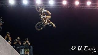 BMX SPINE RAMP FINALS - FISE MONTPELLIER 2019
