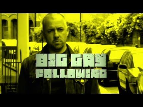 Big Gay Following - Balls Of Steel