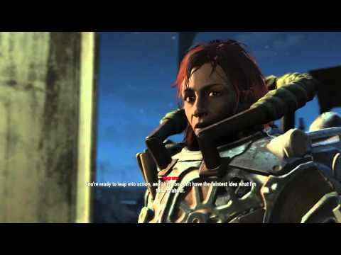 Fallout 4 - Liberty Reprimed - Quest for liberty prime