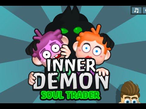 Inner Demon Level 1-15 Walkthrough