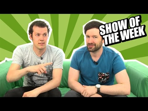 Show of the Week: Overwatch and 5 Alternate Londons Not to Visit, Ideally