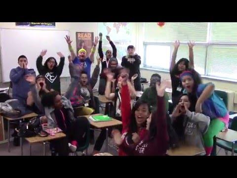 Aurora Central High School Spirit