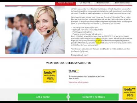 GSI Car Insurance