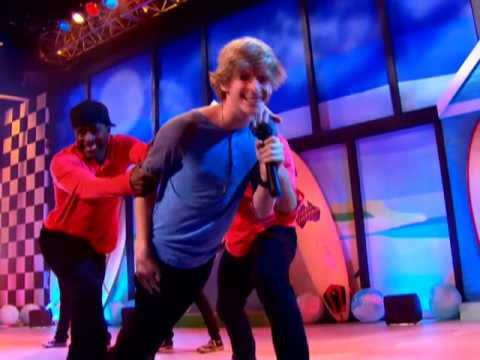 Cody Simpson - All Day - Music Performance - So Random! - Disney Channel Official