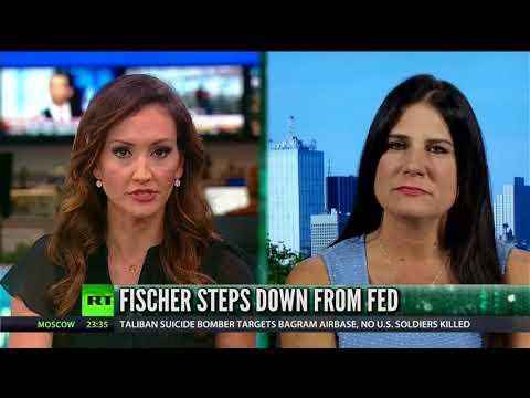 Stanley Fischer resigns!
