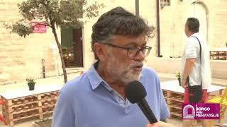 Marcello Veneziani nel Borgo delle Meraviglie