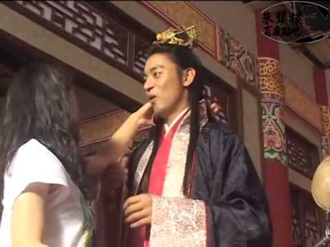 ['A Frozen Flower' Making Of] - Joo Jin Mo