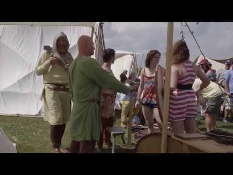 Icelandic Festival of Manitoba - Islendingadagurinn - Viking Park