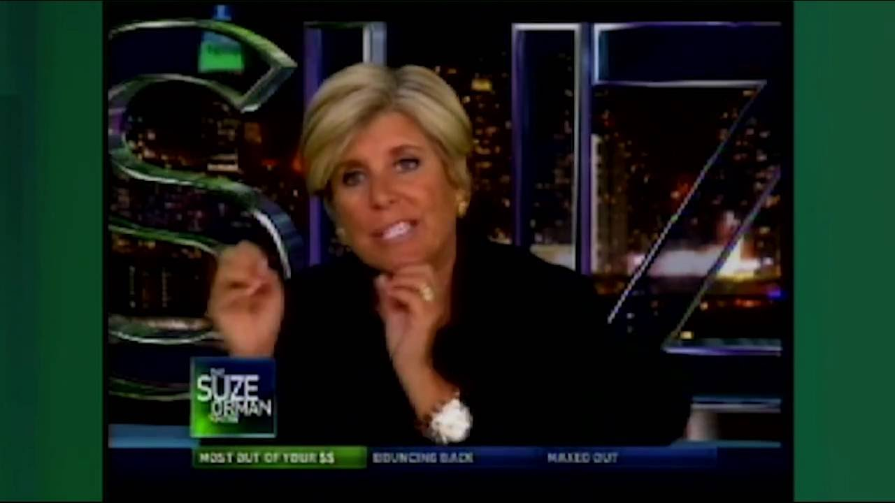 Get the most out of your money suze talks stocks suze orman youtube get the most out of your money suze talks stocks suze orman solutioingenieria Choice Image