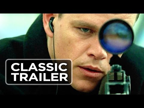 The Bourne Supremacy is listed (or ranked) 3 on the list The Best Assassin Movies
