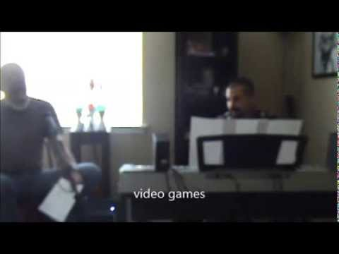Lana Del Ray ~ Video Games (cover by Major & Beau)