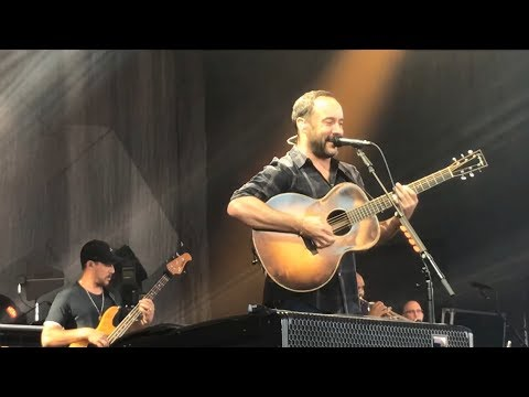 Dave Matthews Band - Pig - 7/6/2018 - [Multicam/HQ-Audio] - Deer Creek