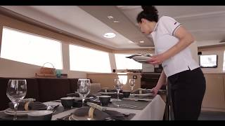 About Your Yacht Charter Crew in Greece
