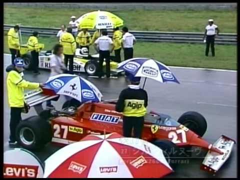 F1 GP 1981 Brasil