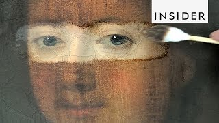 No two paintings have the same conservation process. Check out more about Baumgartner Fine Art Restoration: ...