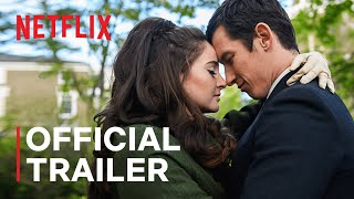 The Last Letter From Your Lover | Official Trailer | Netflix
