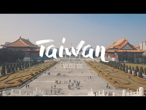 EXPLORING TAIPEI, CAPITAL CITY OF TAIWAN