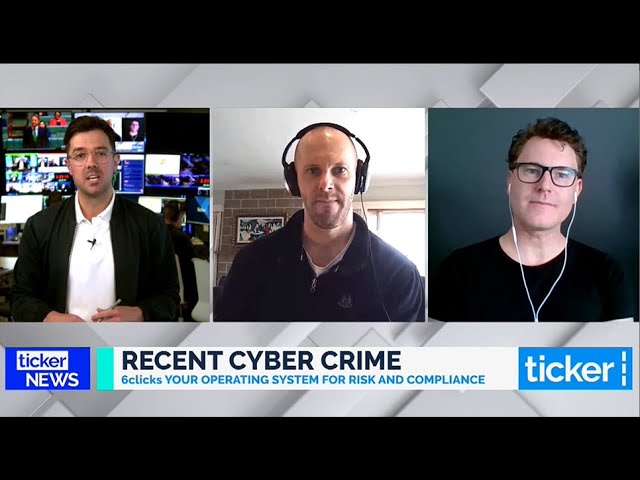 October Cyber Crime Update - Tradecraft & The Human Cost