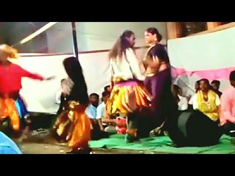 Punha Ekda Sonu Sathe Live | Jiv Laglay Zurnila With Potraj Dance | Chadan Kamble Yanche Shishya