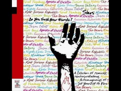 Jason Collett - Reunion (Stars Cover)