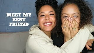 How well do we know each other? Best friend edition