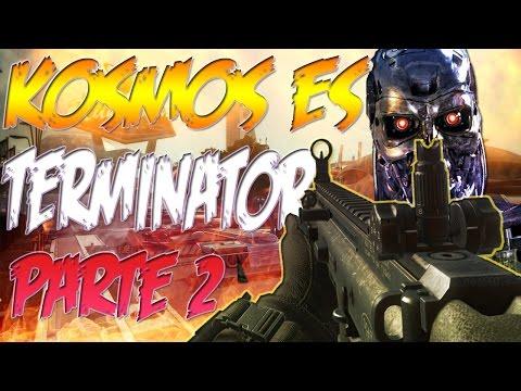 1vs1 - KosMos es TERMINATOR !! (Parte 2) || Daviidd97HD