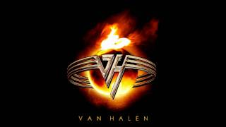Van Halen - Aint Talkin' Bout Love [Studio]