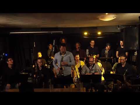 Little Pixie (Thad Jones) - Ben Deschamps Big Band