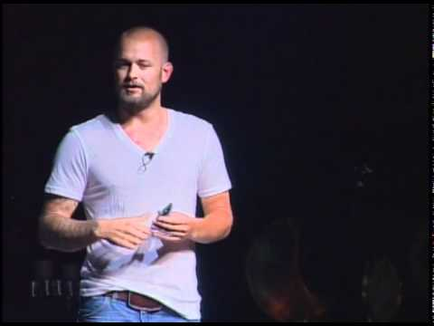 TEDxAsheville - Doc Hendley - Extraordinarily Ordinary