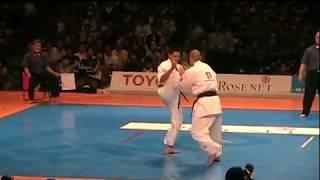 Campeonato Nacional em Tokyo Japan! Issami Nishimura Vs Norichika T...